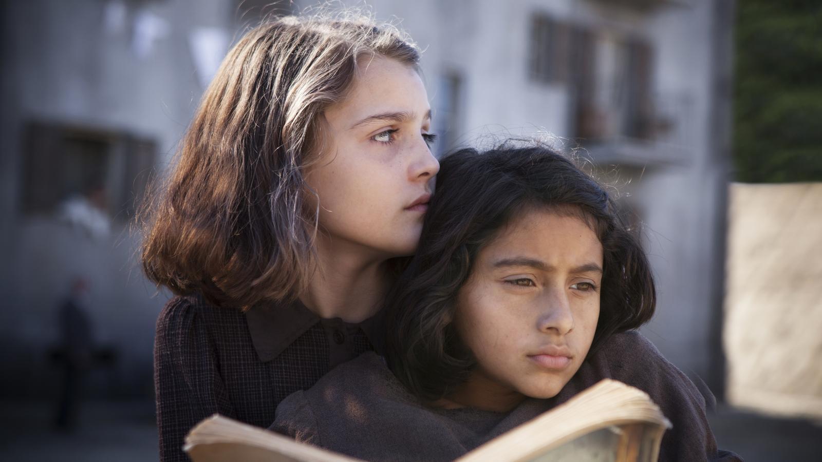 L'adaptació televisiva de 'L'amiga genial' s'estrenarà al Festival de Venècia