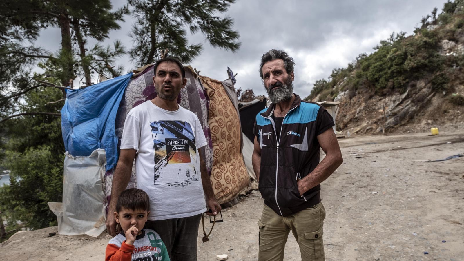 El Supremo reconoce el derecho de los refugiados a pedir asilo en las embajadas de España