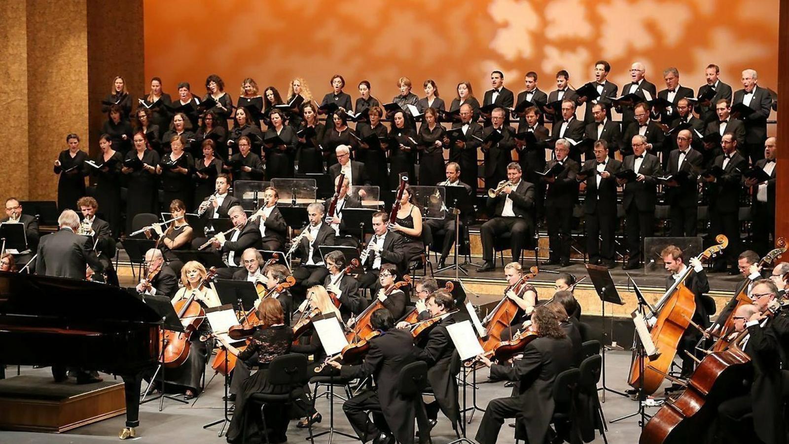 L'Orquestra Simfònica