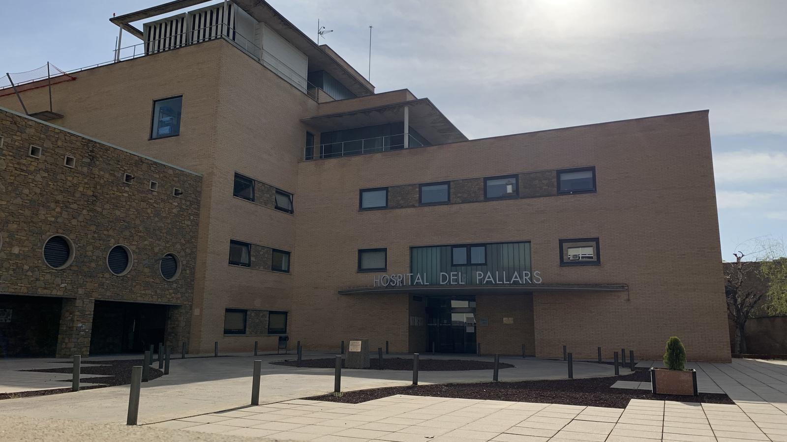 L'Hospital del Pallars. / G.L.T.