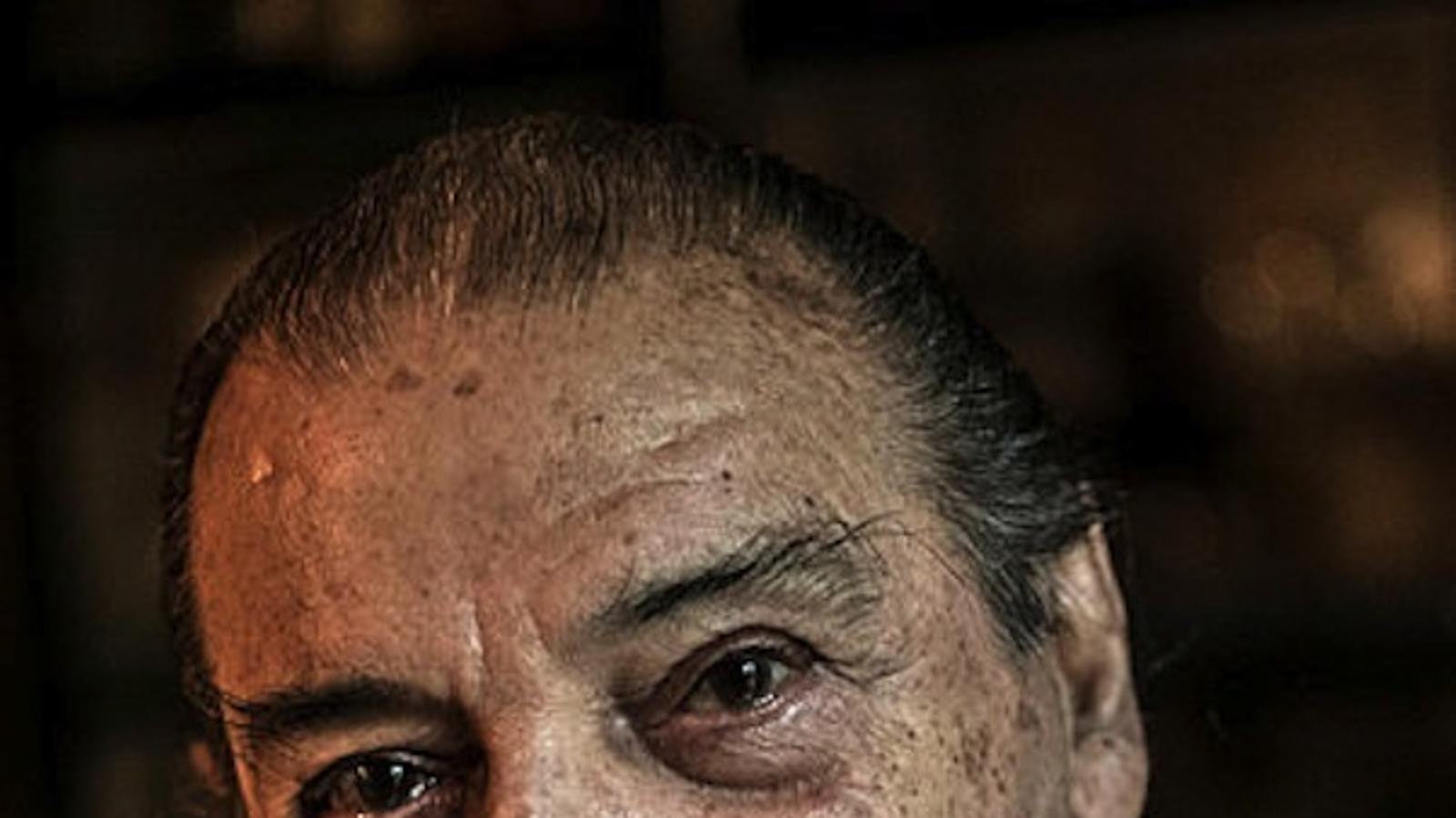 Mor Xavier Corberó, l'escultor que estava despert