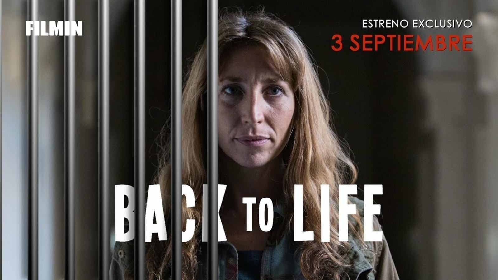 Tràiler de 'Back to life'