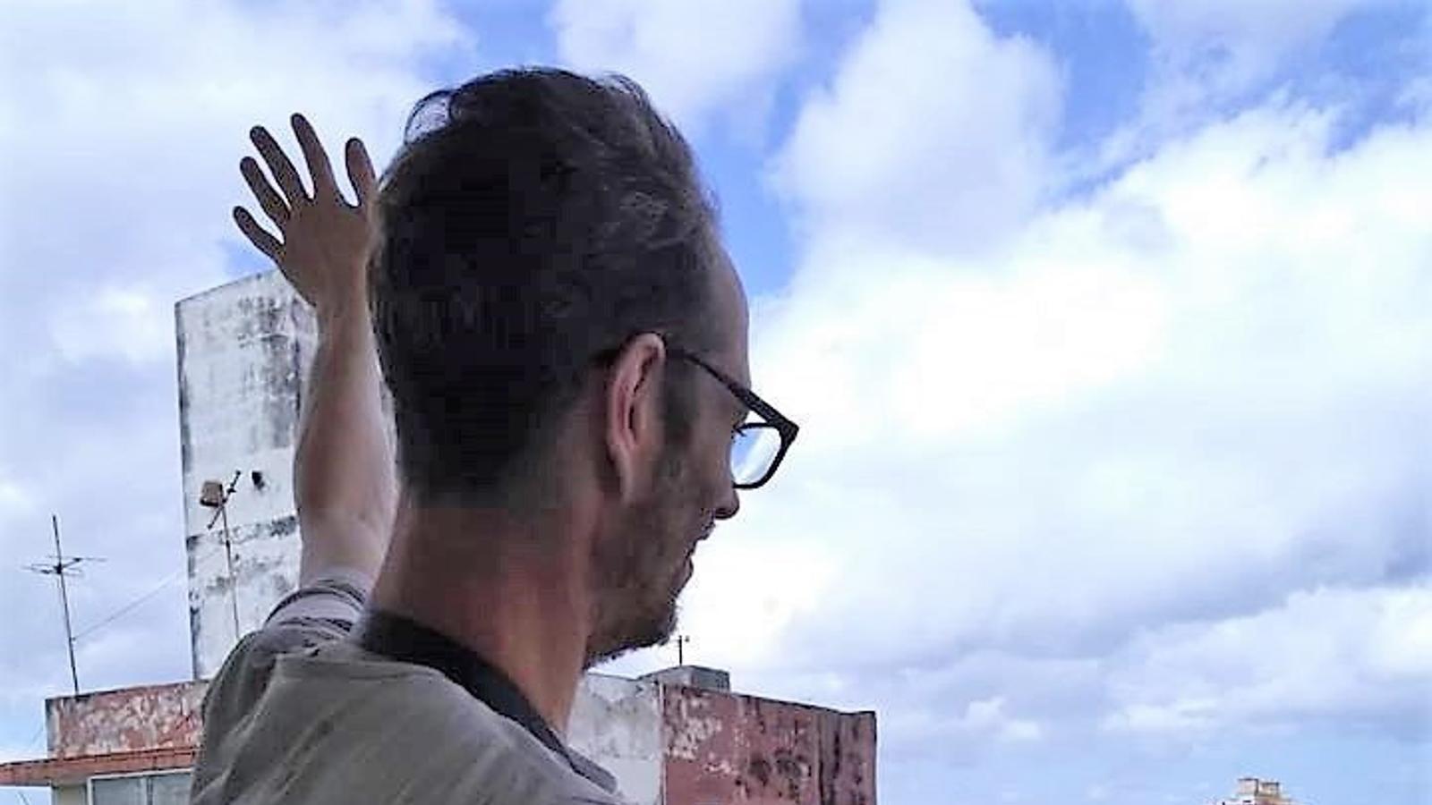 Stefan Kaegi mira la Revolució Cubana