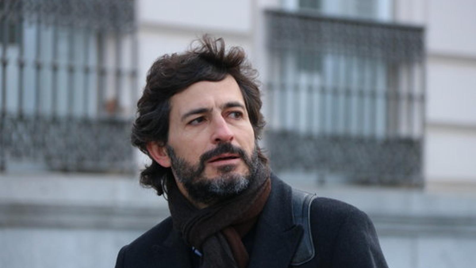 Oleguer Pujol arriba a l'Audiència Nacional / ACN