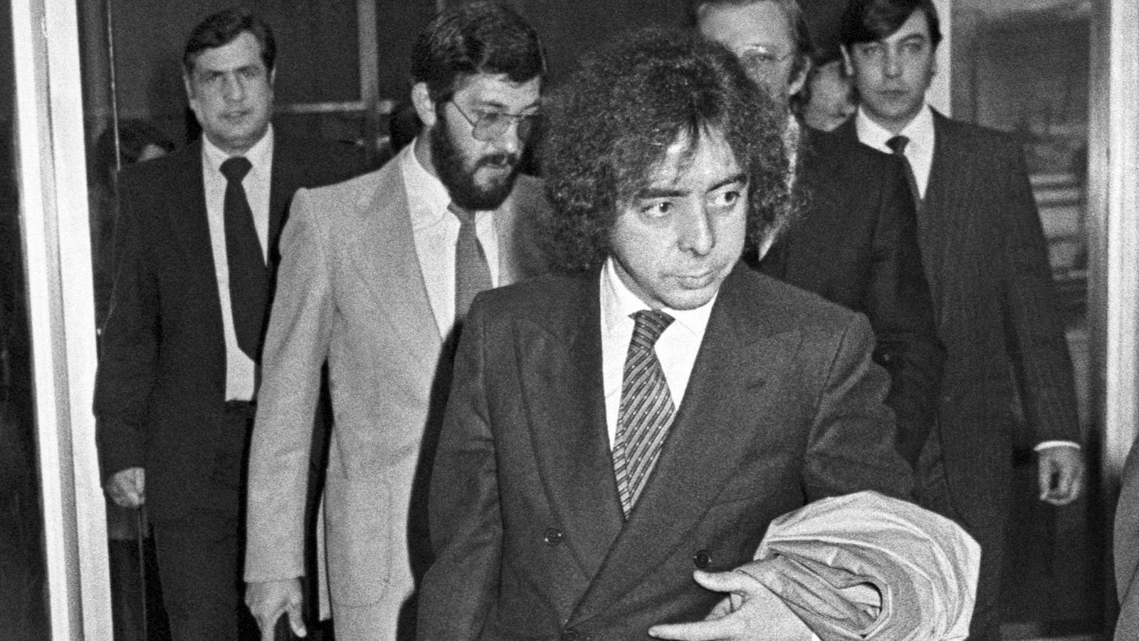 Billy el Niño, el torturador que va gaudir d'una jubilació daurada