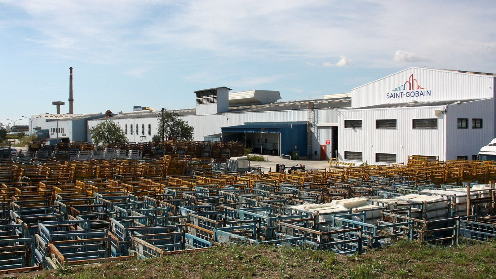 Saint-Gobain acomiadarà 122 treballadors de l'Arboç