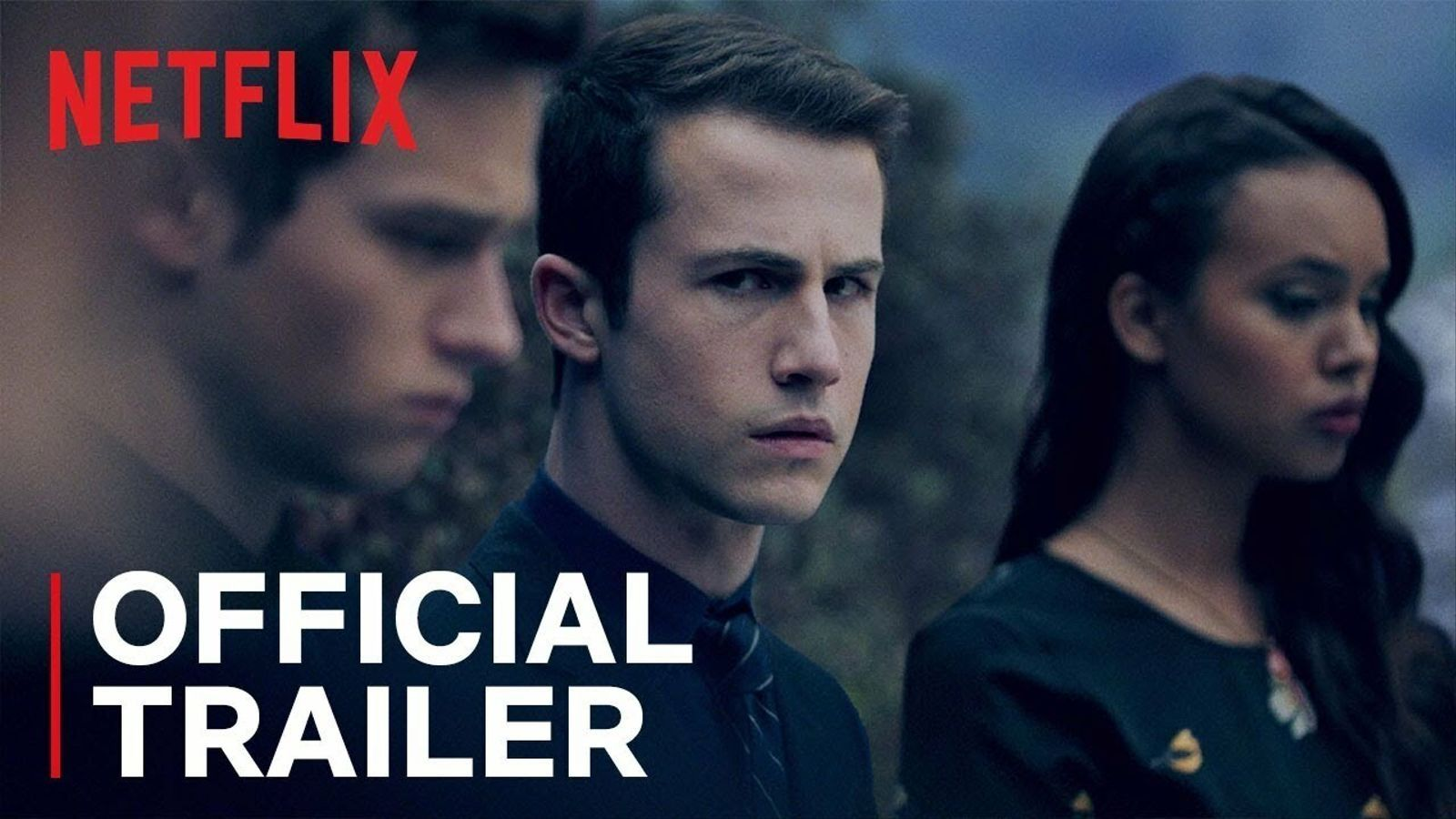 Tràiler tercera temporada '13 reasons why'