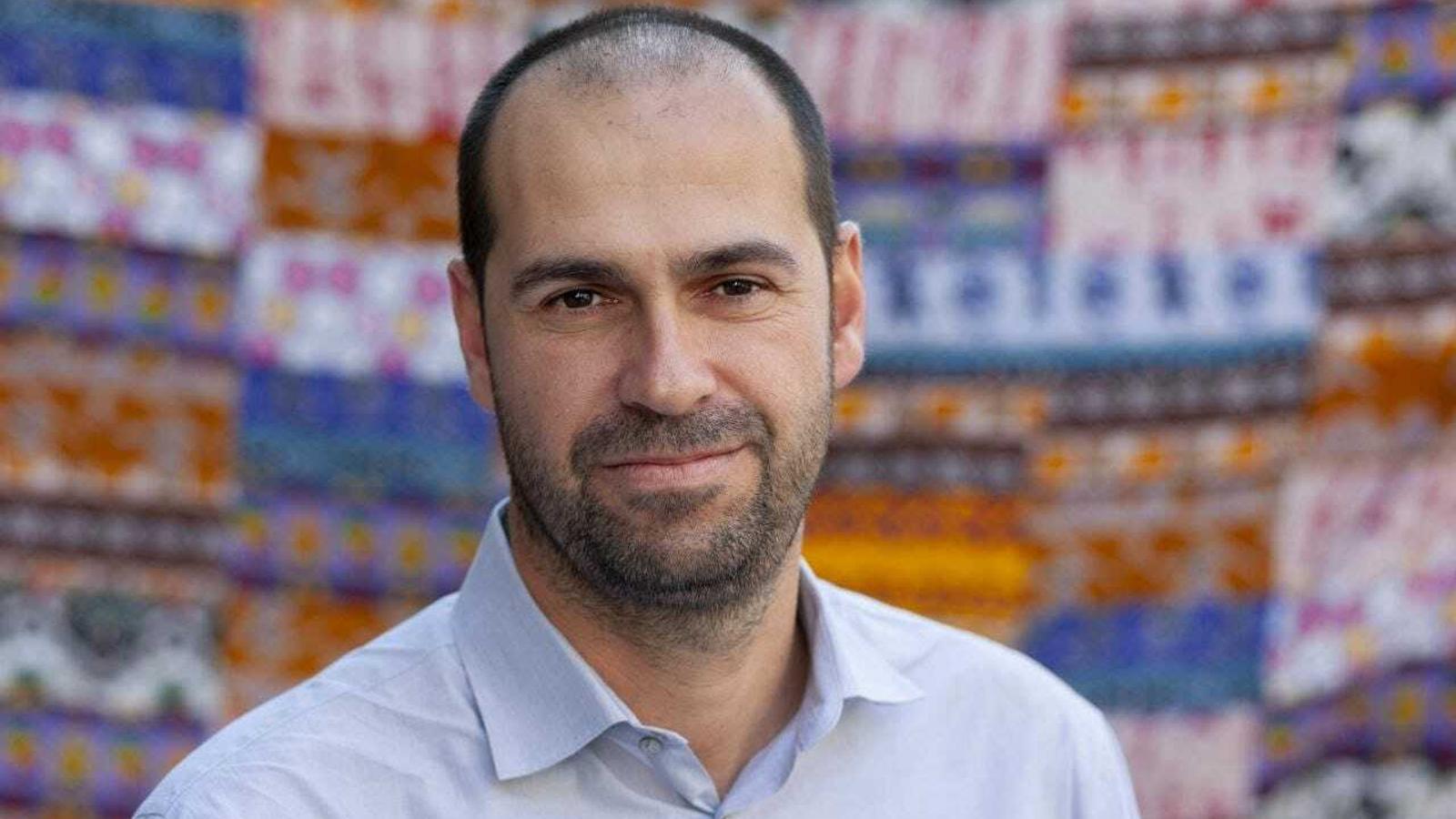 Andrés Bernstein