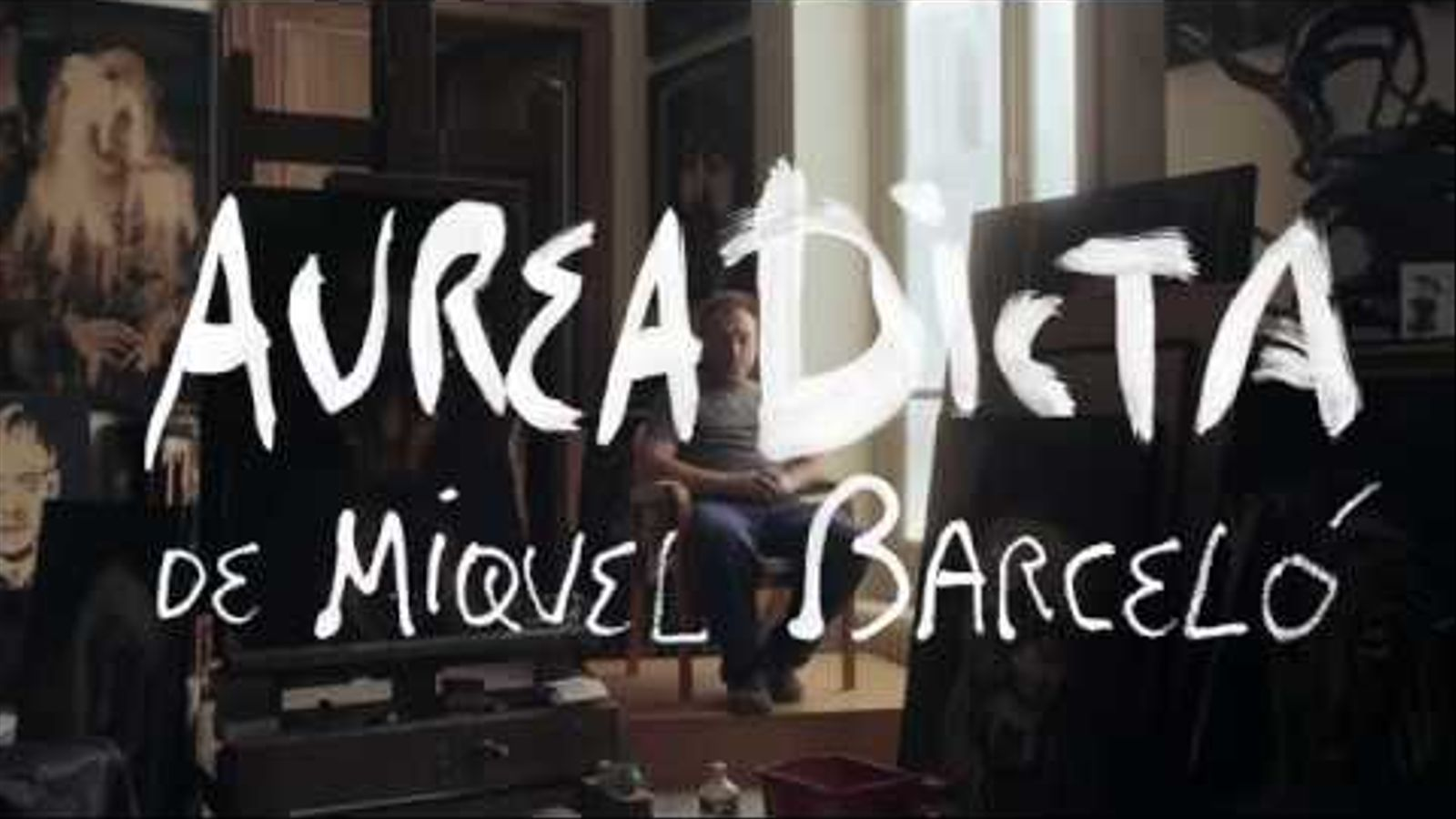 Miquel Barceló il·lustra l''Aurea Dicta'