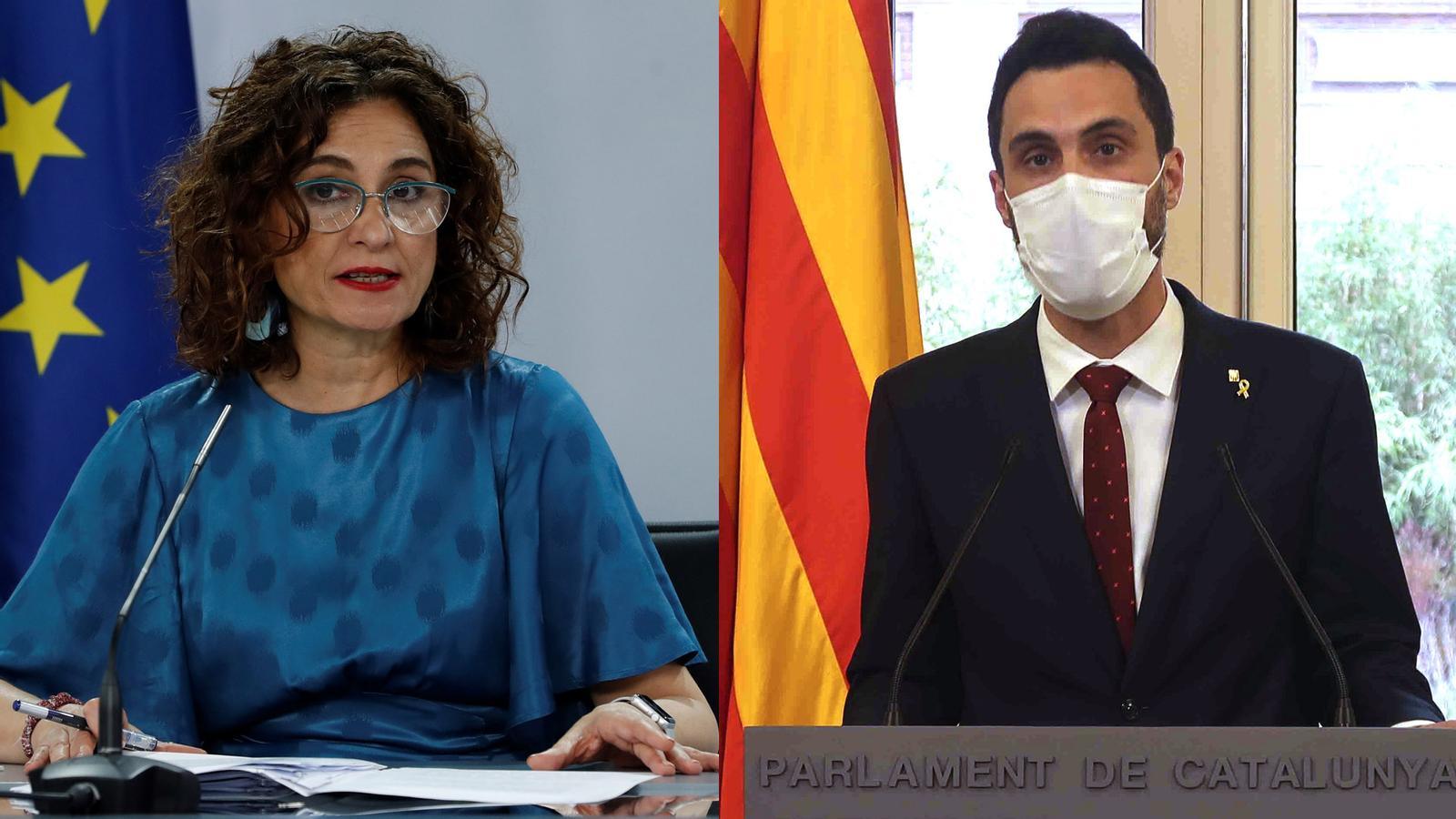 Confinament al Segrià, restriccions a l'Hospitalet i a les residències, la Moncloa diu a Torrent que vagi al jutge a denunciar l'espionatge i el rei Felip no vindrà divendres a Catalunya: les claus del dia amb Antoni Bassas (15/07/2020)