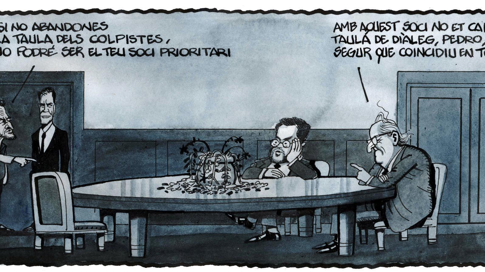 'A la contra', per Ferreres 02/07/2020
