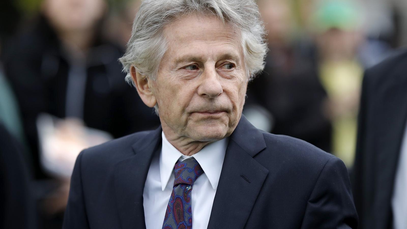 Roman Polanski, la polèmica interminable