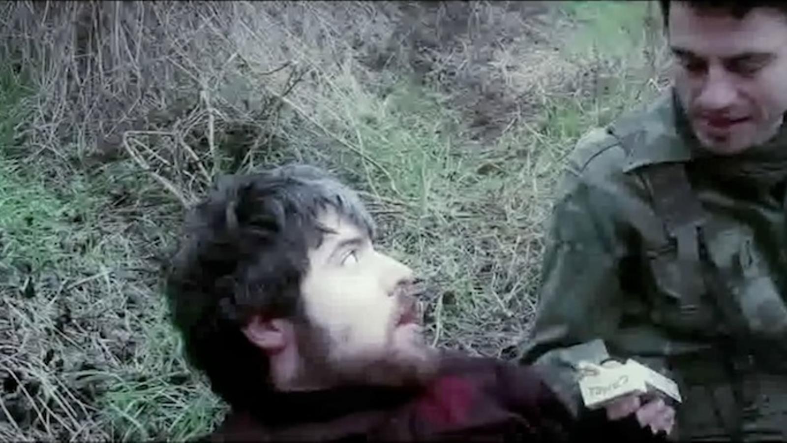 El nou videoclip dels Brams, dirigit per Bozzo i protagonitzat per Biel Duran