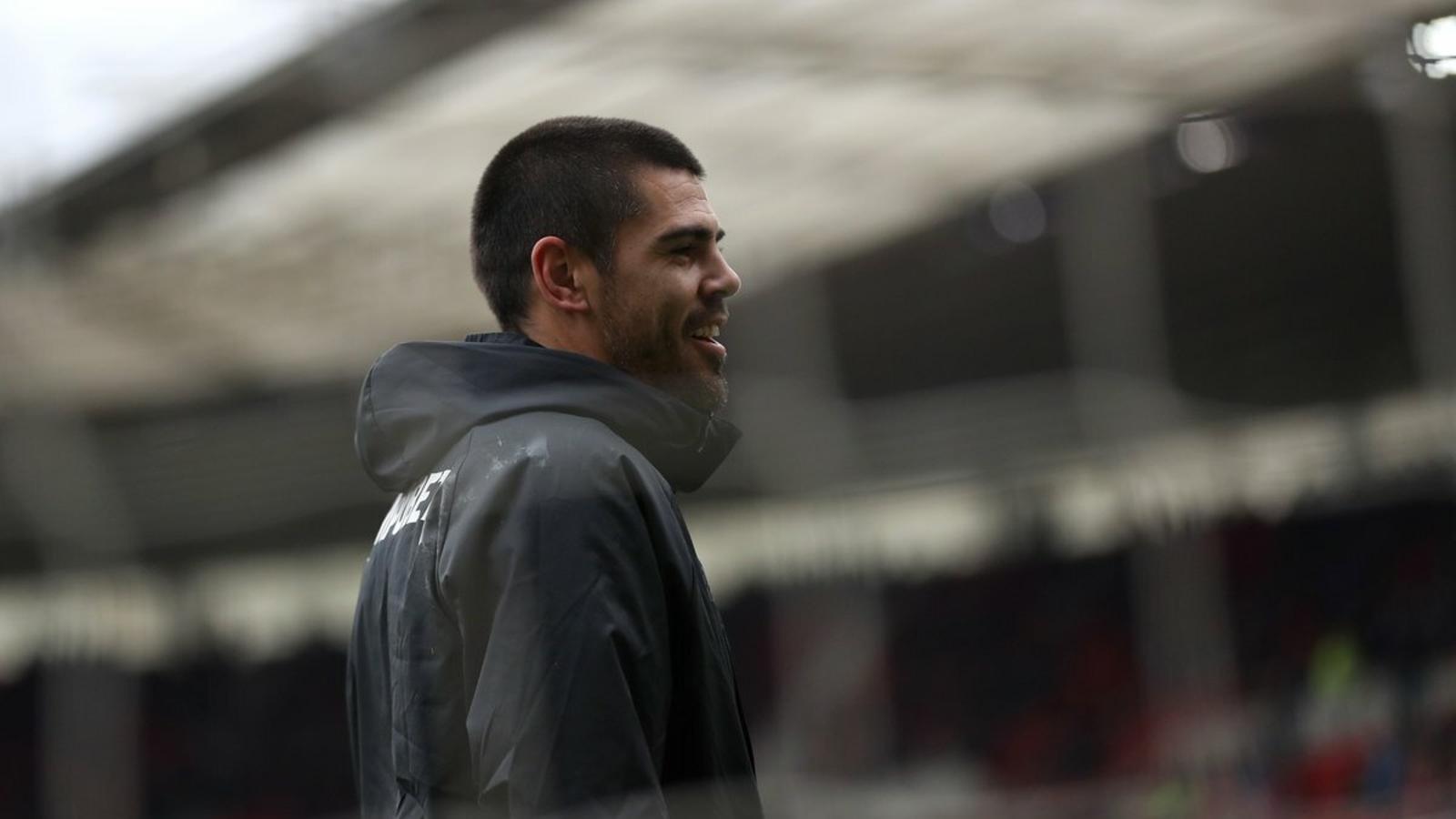 Sacrifici, alfils i passió: el futbol en l'idioma Valdés
