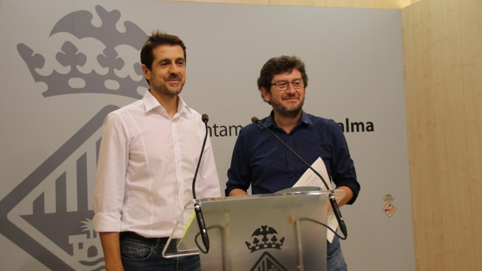 Cort destinarà uns 500.000 euros més al salari anual de la junta de govern
