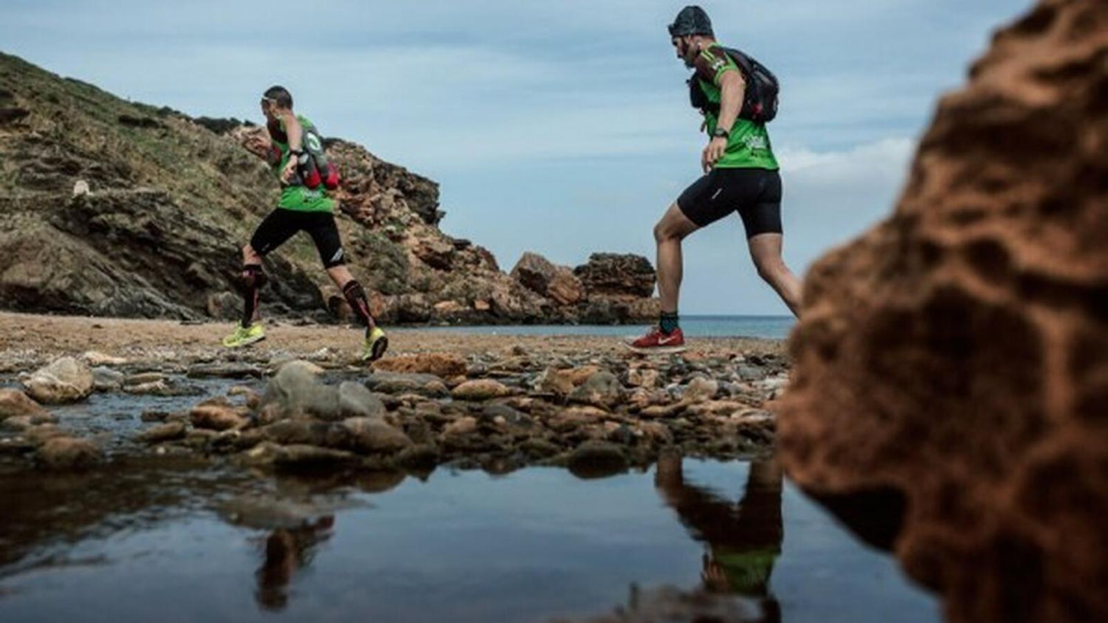 Els menorquins escolliran el seu propi recorregut per a participar en la cursa virtual.