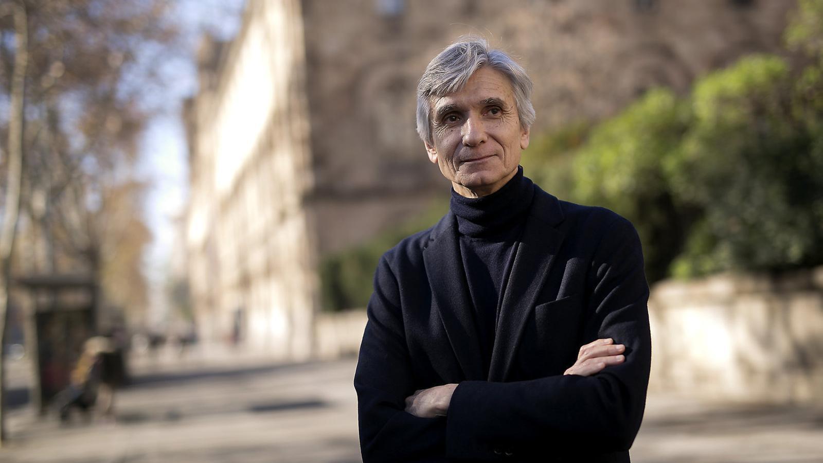 El nou secretari de Salut Pública serà el director de l'Institut Català de la Salut