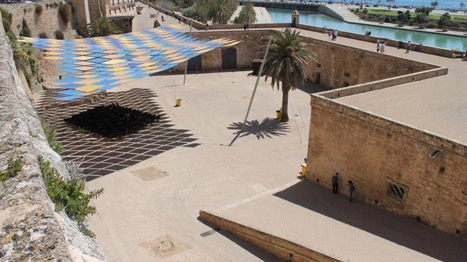 Imatge del CAC Ses Voltes