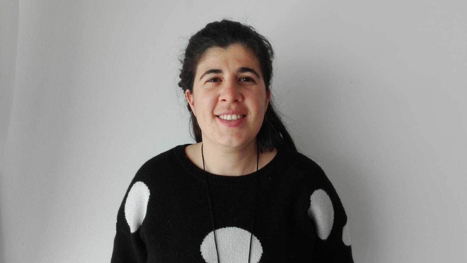 Imatge cedida per Mercè Morató, presidenta d'ALCAIB