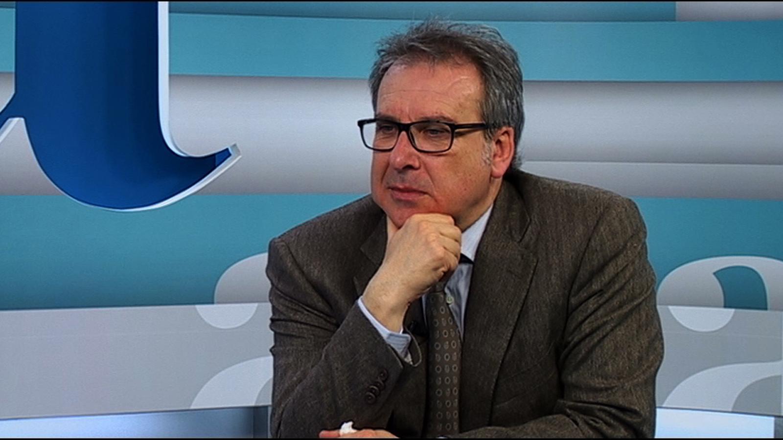 Josep Cuní: El periodisme necessita una reconversió