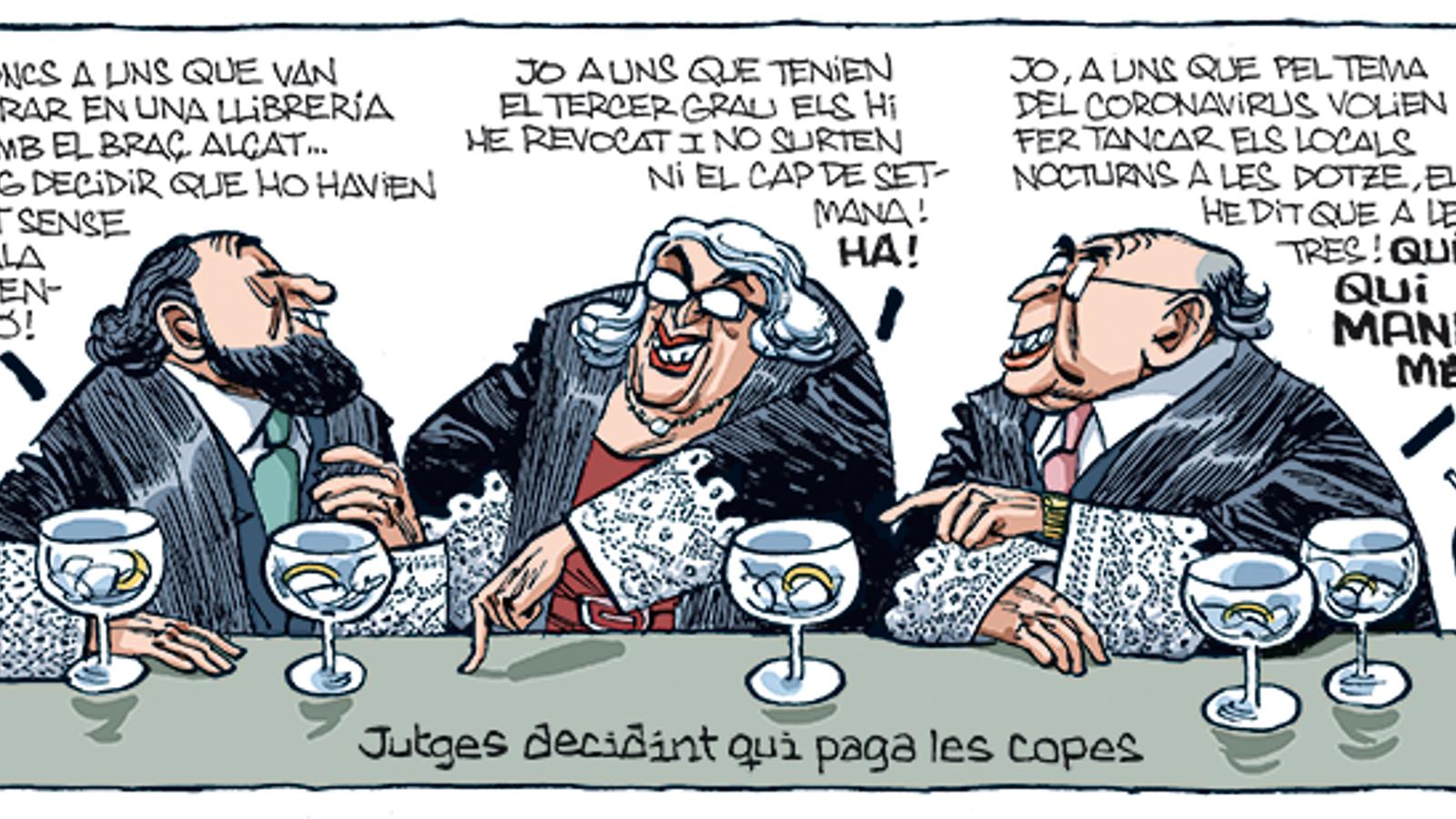 'A la contra' per Fontdevila 30/08/2020