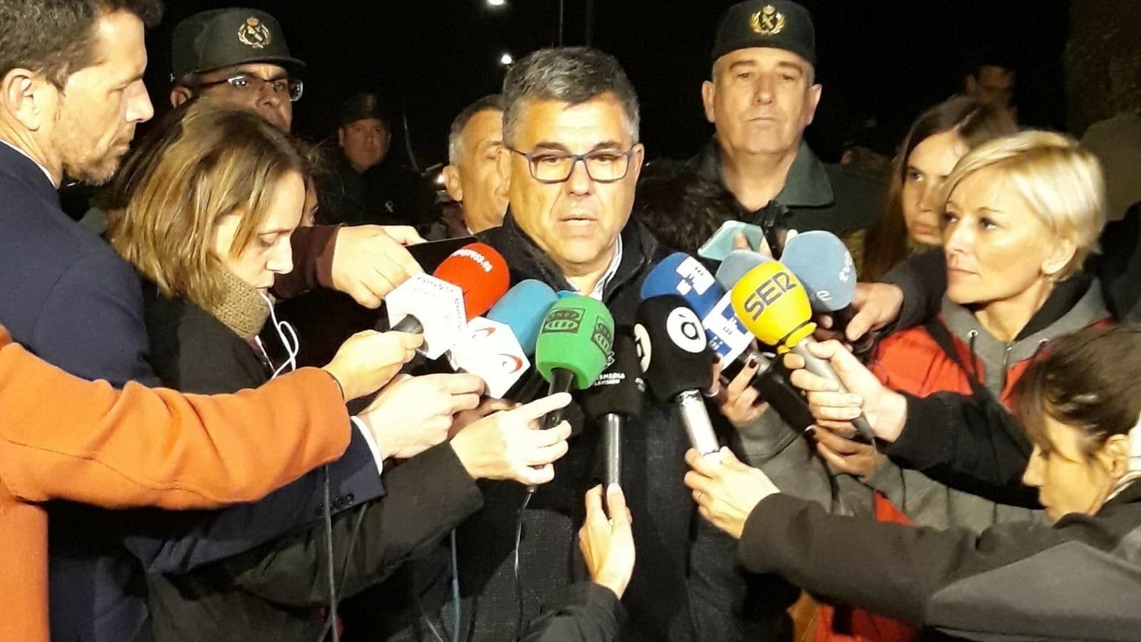 """El govern espanyol creu """"difícil"""" determinar l'origen dels ossos humans trobats al lloc del crim d'Alcàsser"""