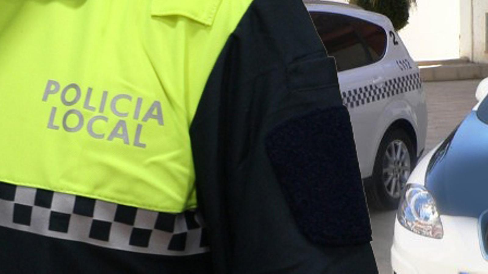 Els policies de Palma tindran una càmera personal al 2019