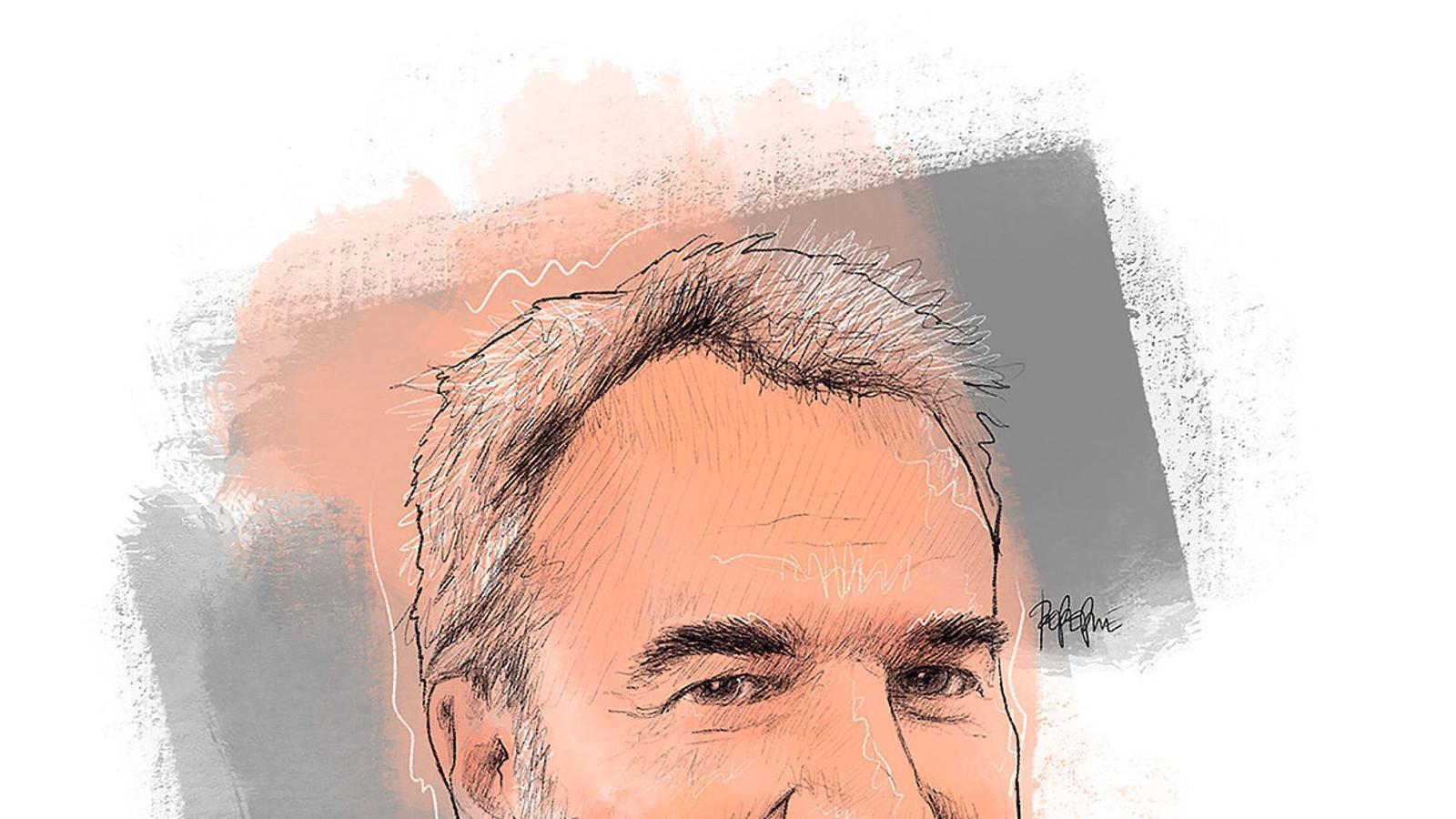 Joan Fontserè