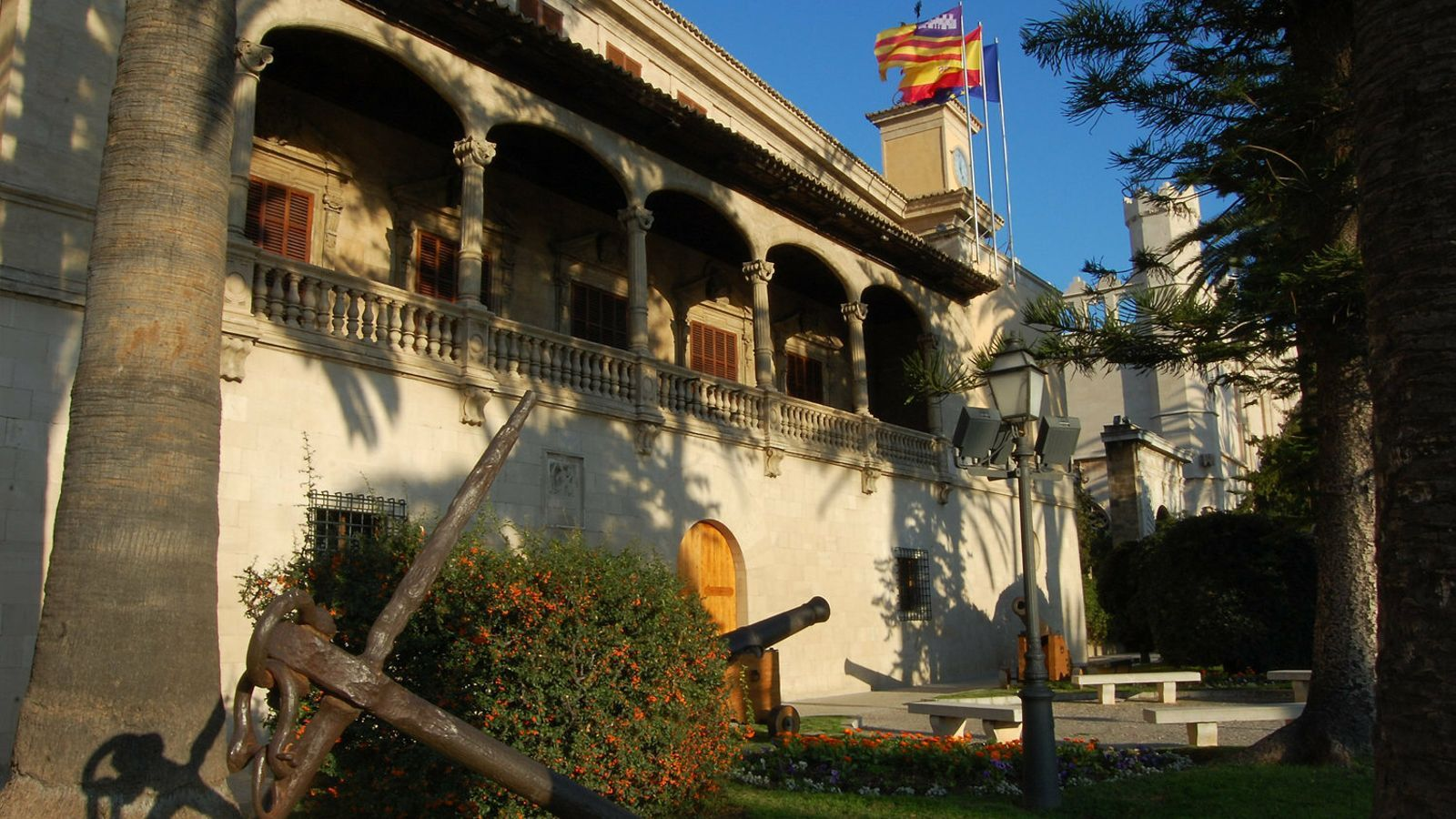 El PSIB i Podem avancen sense MÉS a les negociacions
