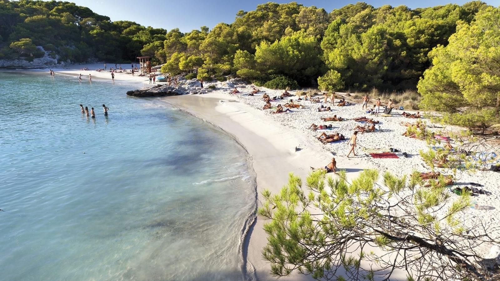 Balears ocupa l'octava posició en un rànking de competitivitat turística de 280 regions del seu entorn