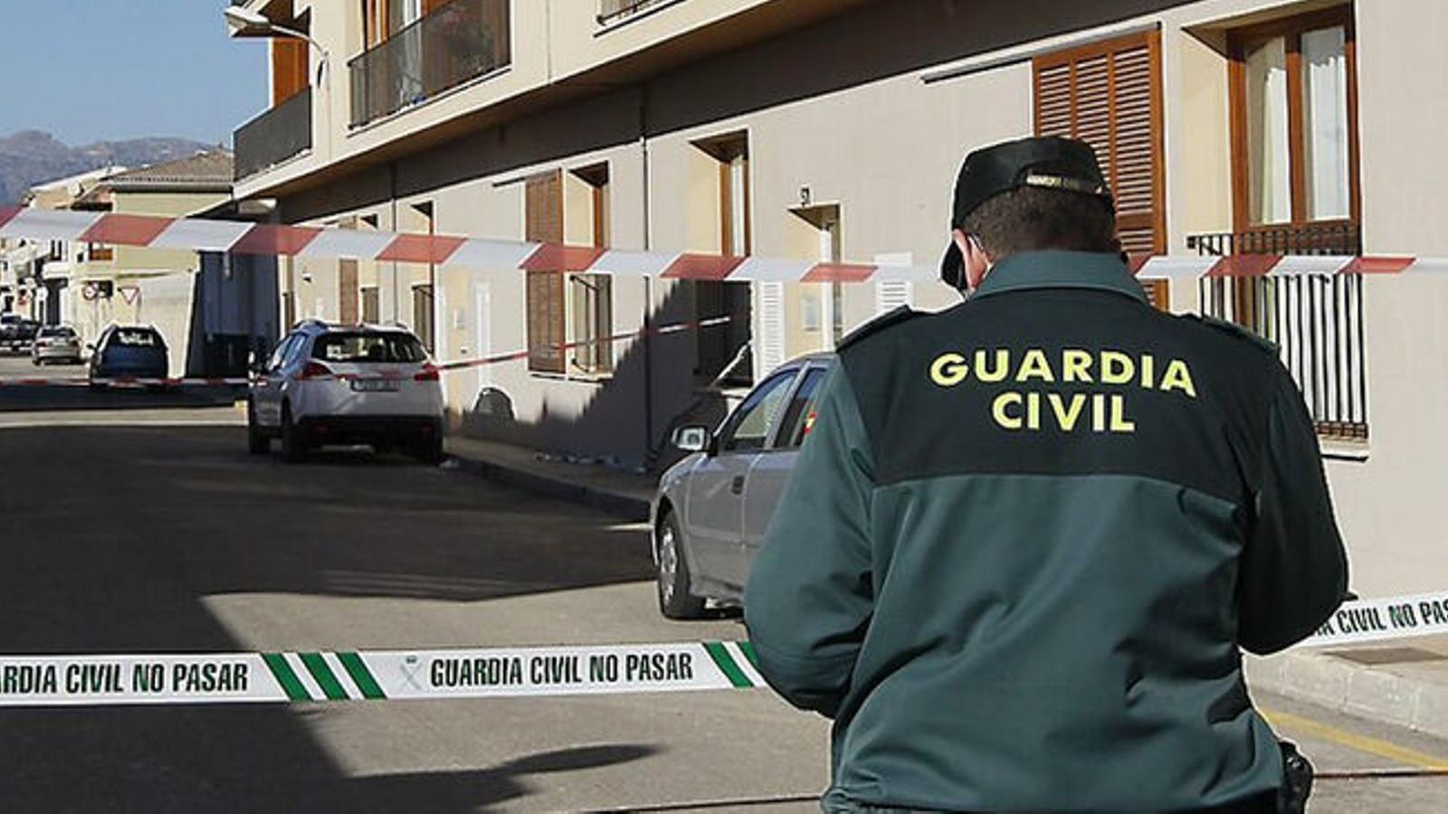 Gran operació policial contra el tràfic de drogues a Eivissa