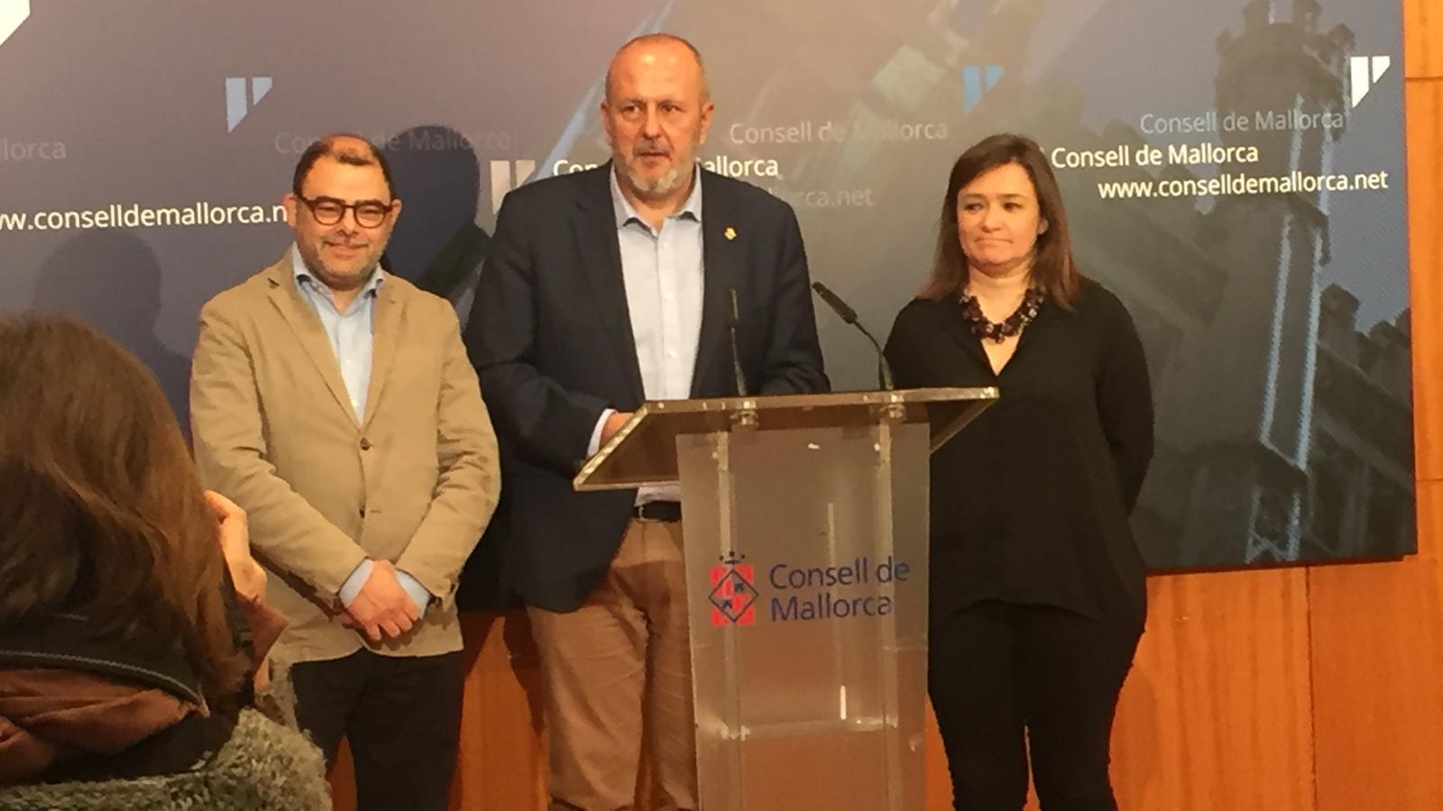 Aptur Balears considera que lla zonificació presentada pel Consell Insular de Mallorca condemna a l'empobriment a les zones declarades com a saturades.