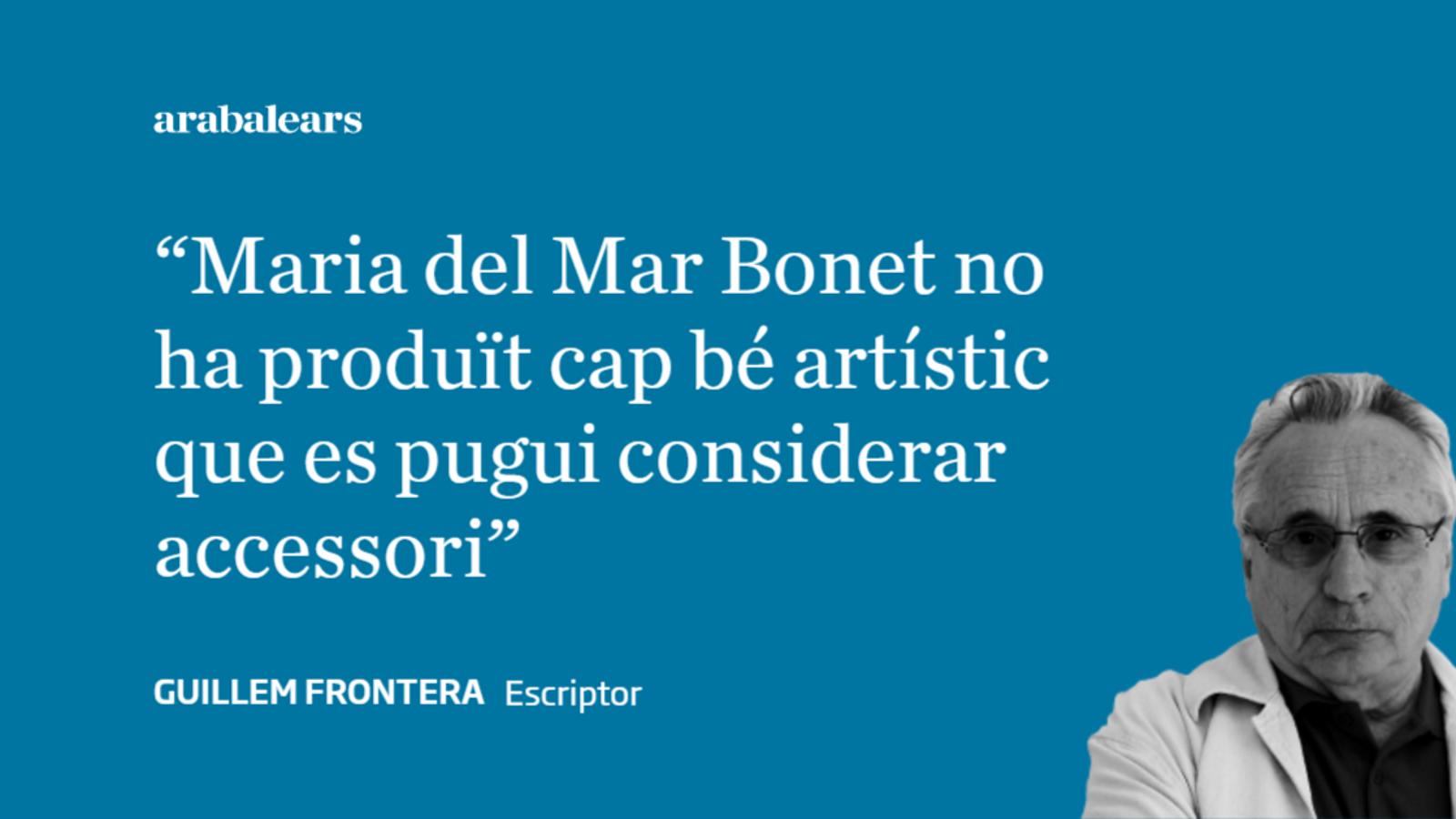 Maria del Mar Bonet