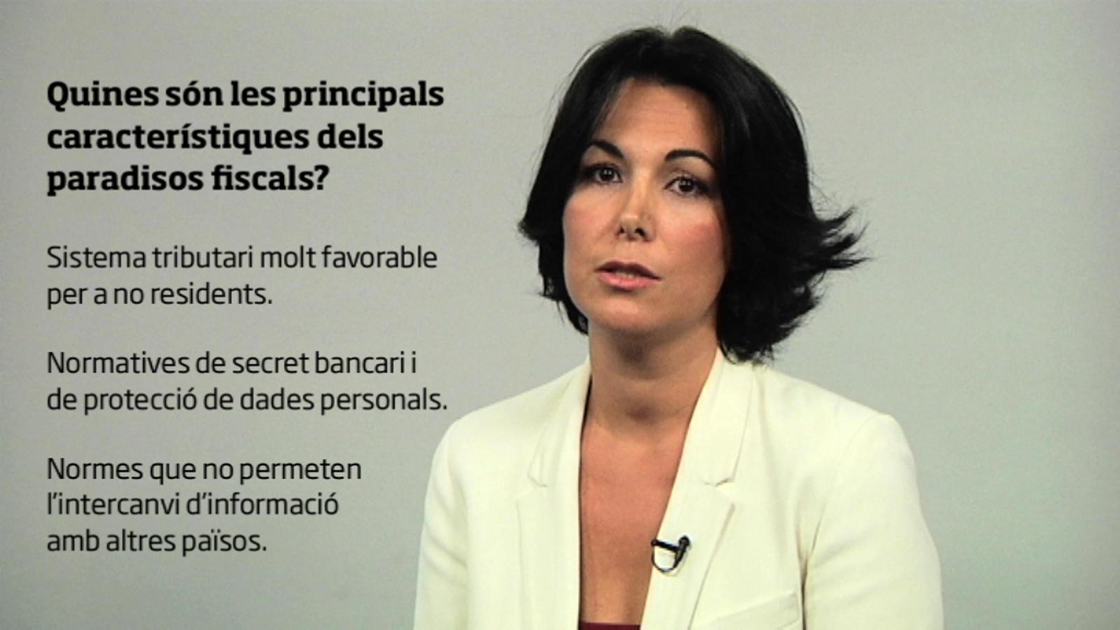 Paradisos fiscals: característiques principals i situació a Espanya