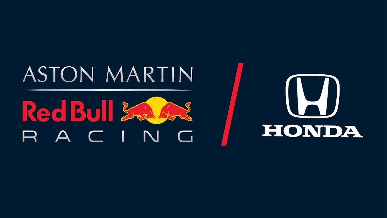 L'escuderia Red Bull anuncia que utilitzarà motors Honda les temporades 2019 i 2020