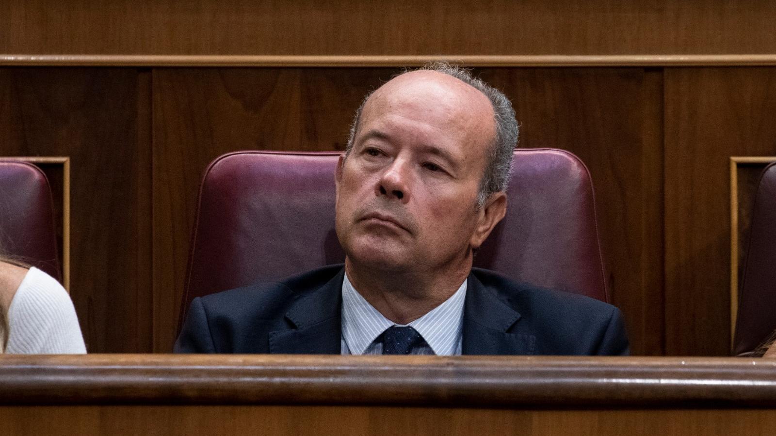 El jutge Juan Carlos Campo serà el nou ministre de Justícia i completa l'equip de Sánchez