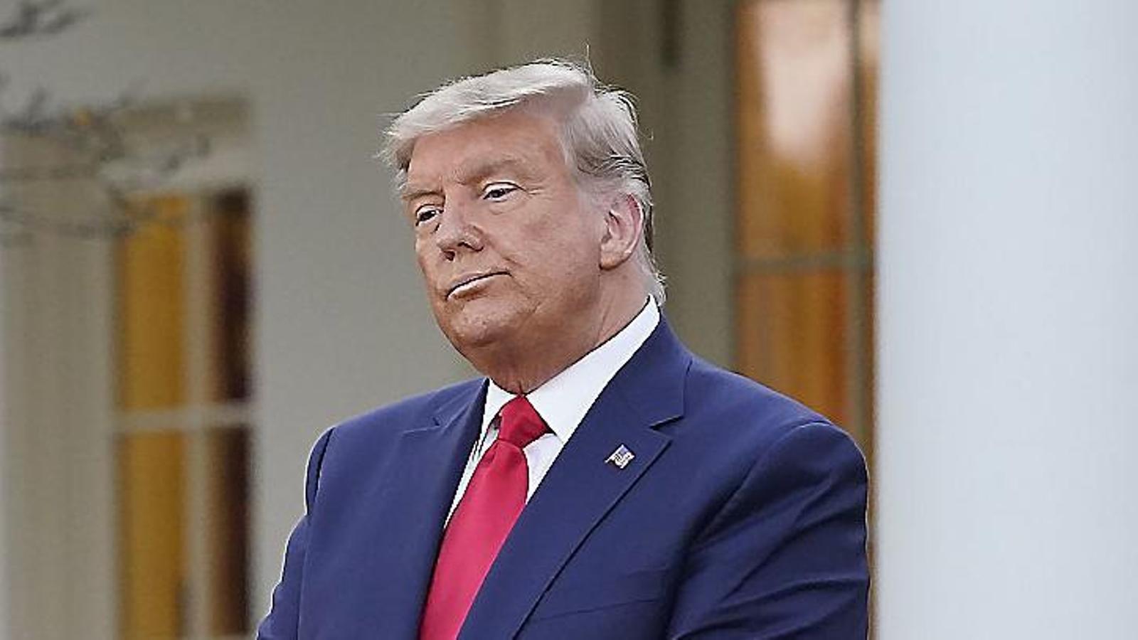 ¿Fins quan pot resistir Trump sense concedir la victòria?