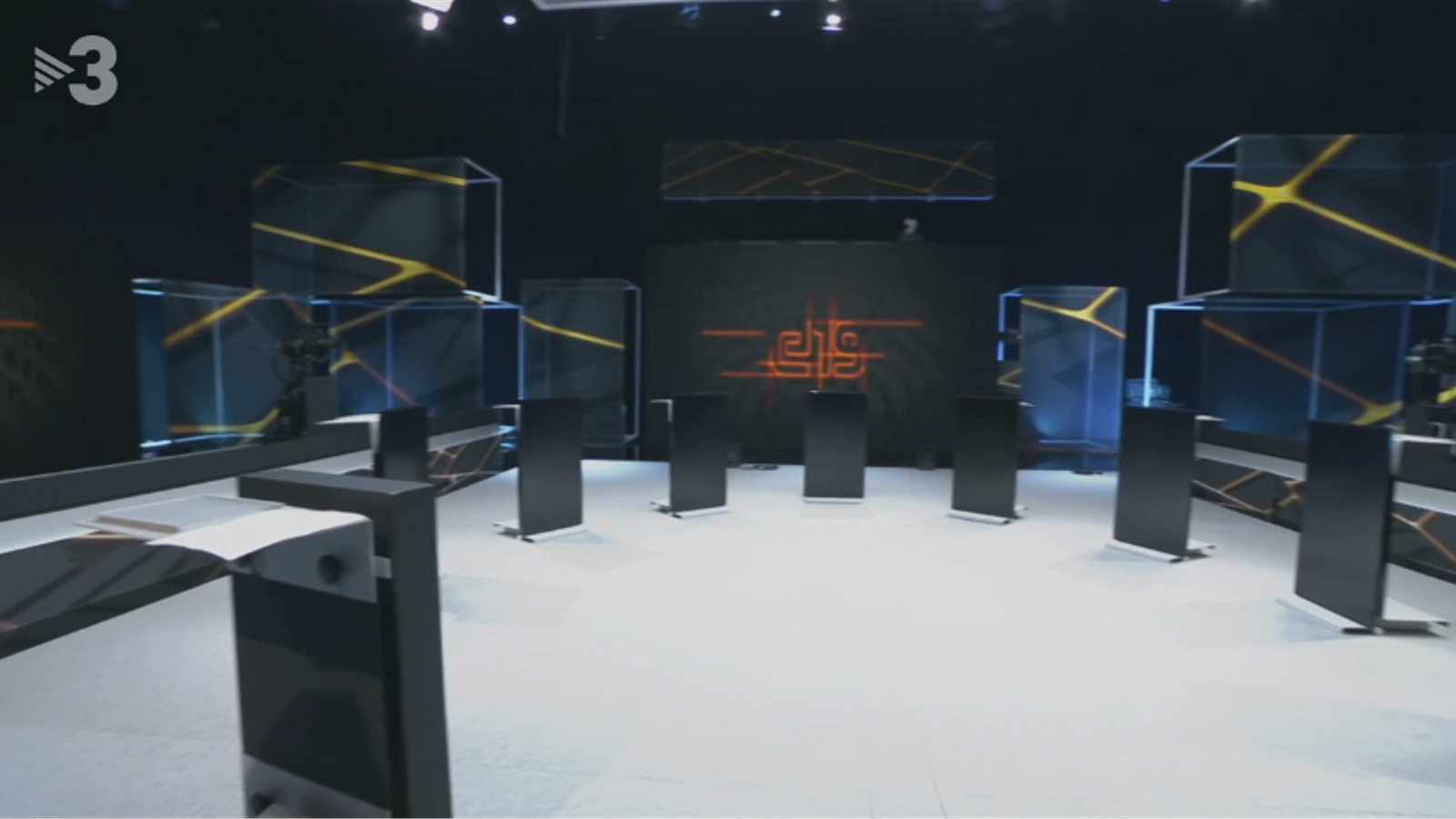Directe TV3 debat electoral 10-N