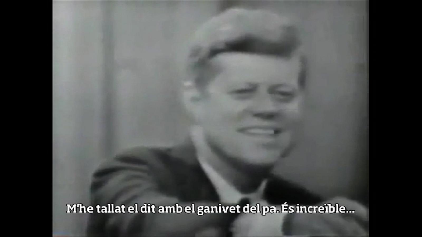Un magnicidi televisat (1): la mort de Kennedy, el primer gran drama global contemporani