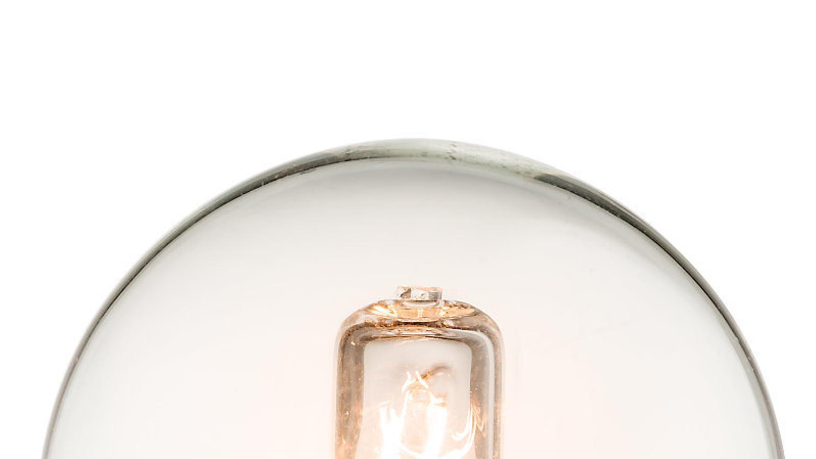 El rebut de llum i gas pot variar en 3.000 € a l'any en funció de la tarifa