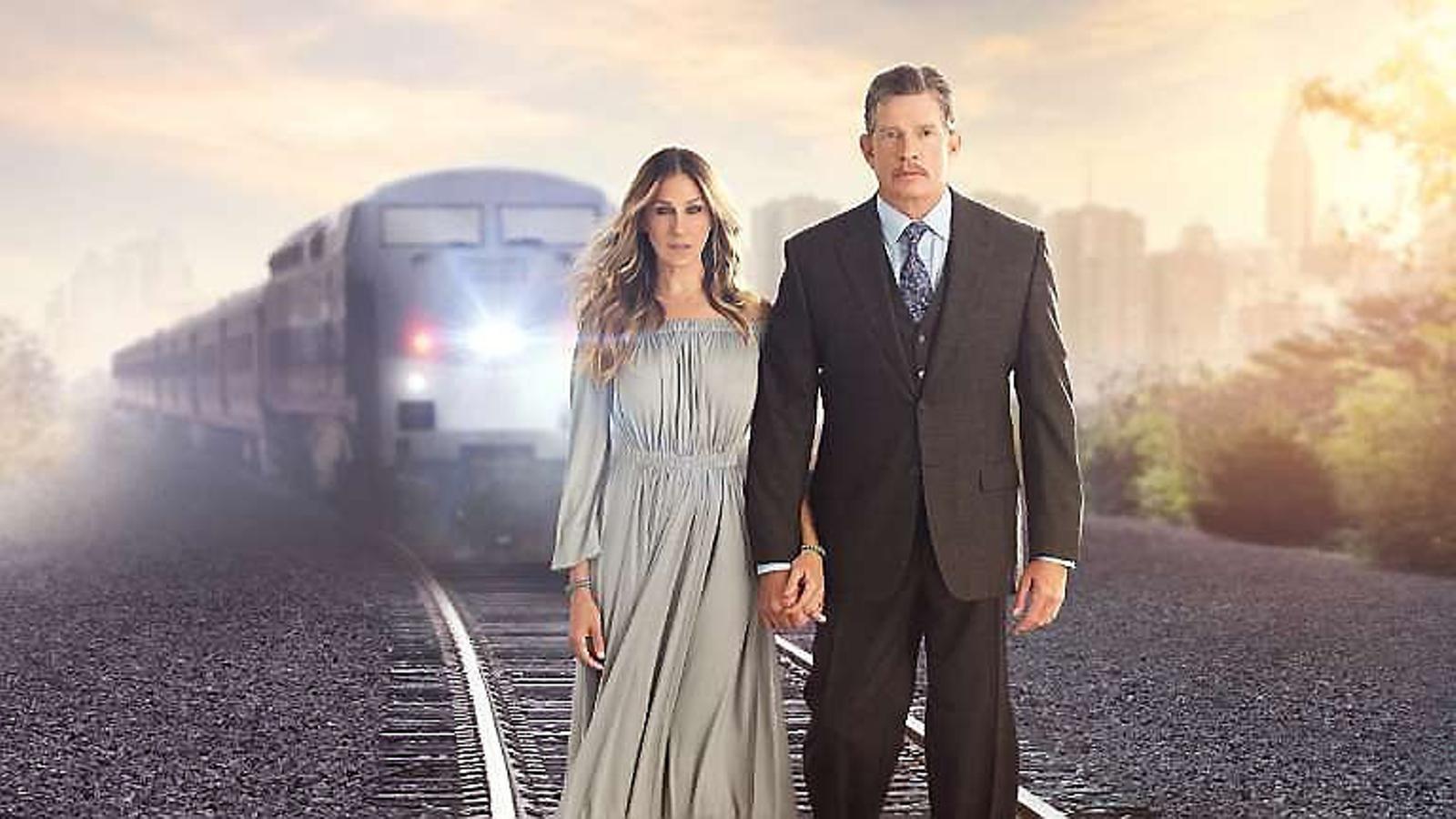 Tornen 'Divorce' i 'Crashed', dues mirades de la HBO sobre desamor