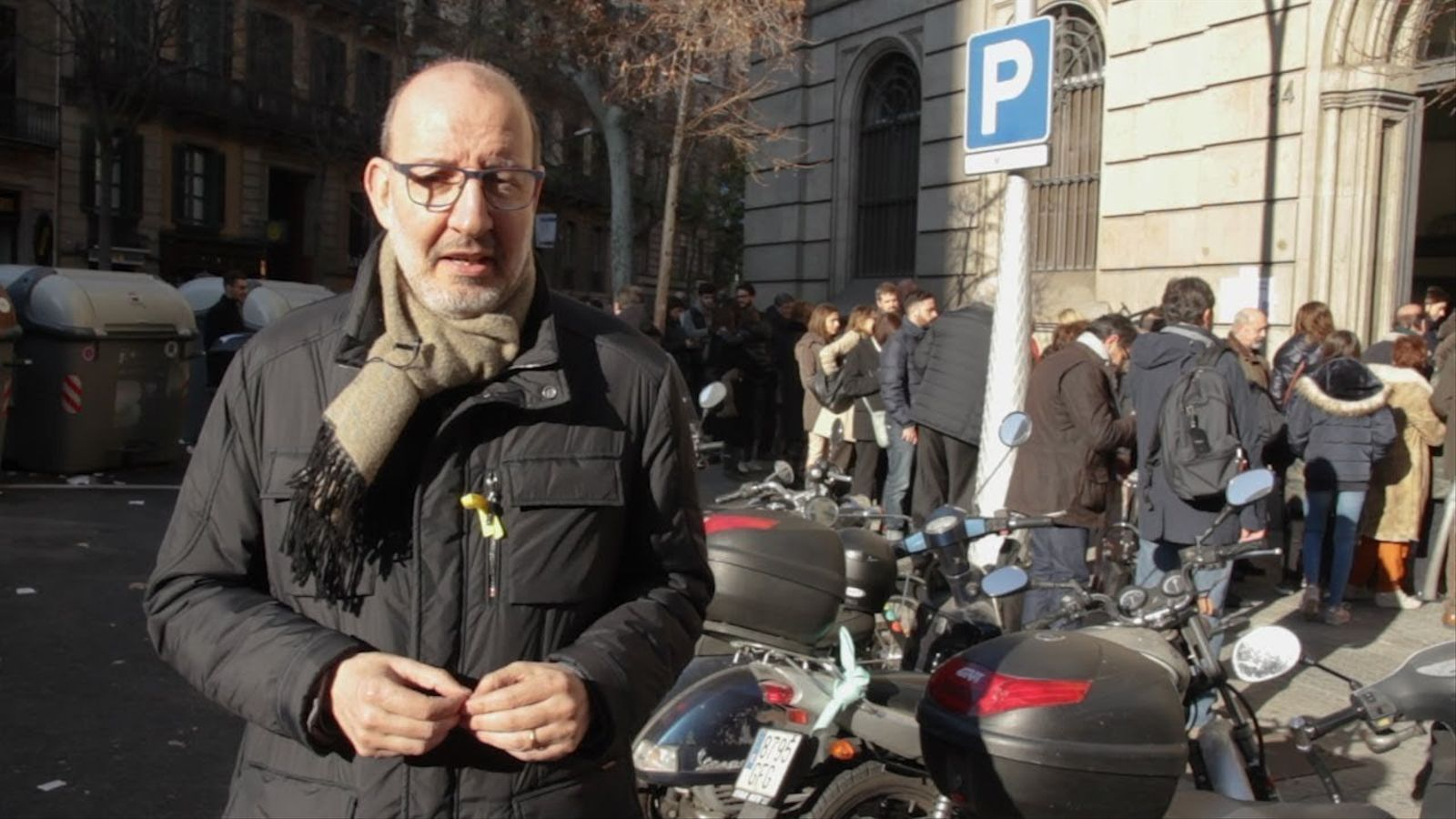 L'anàlisi d'Antoni Bassas: '21-D, tornem al lloc de l' 1-O'