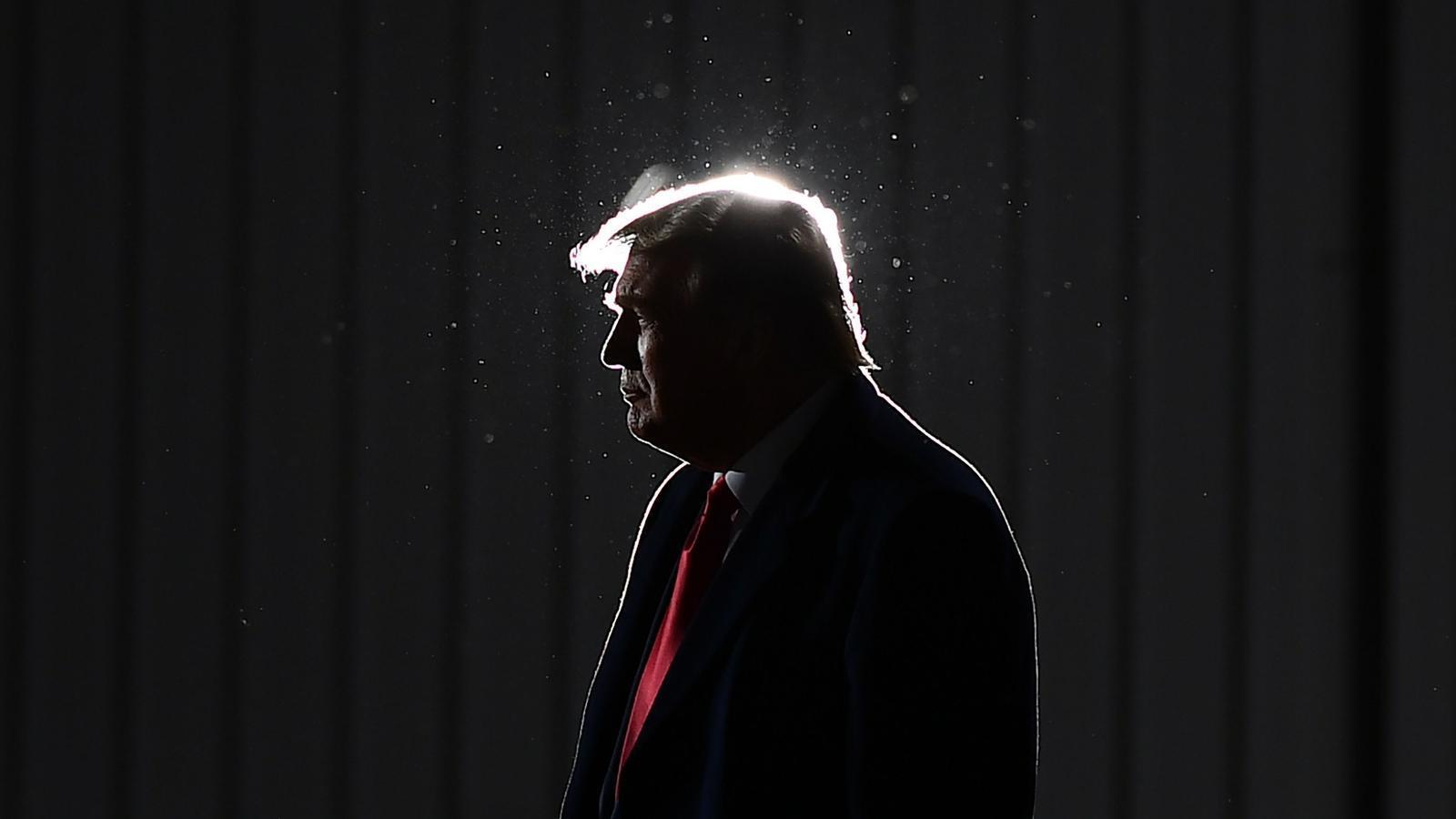 Donald Trump a Ohio