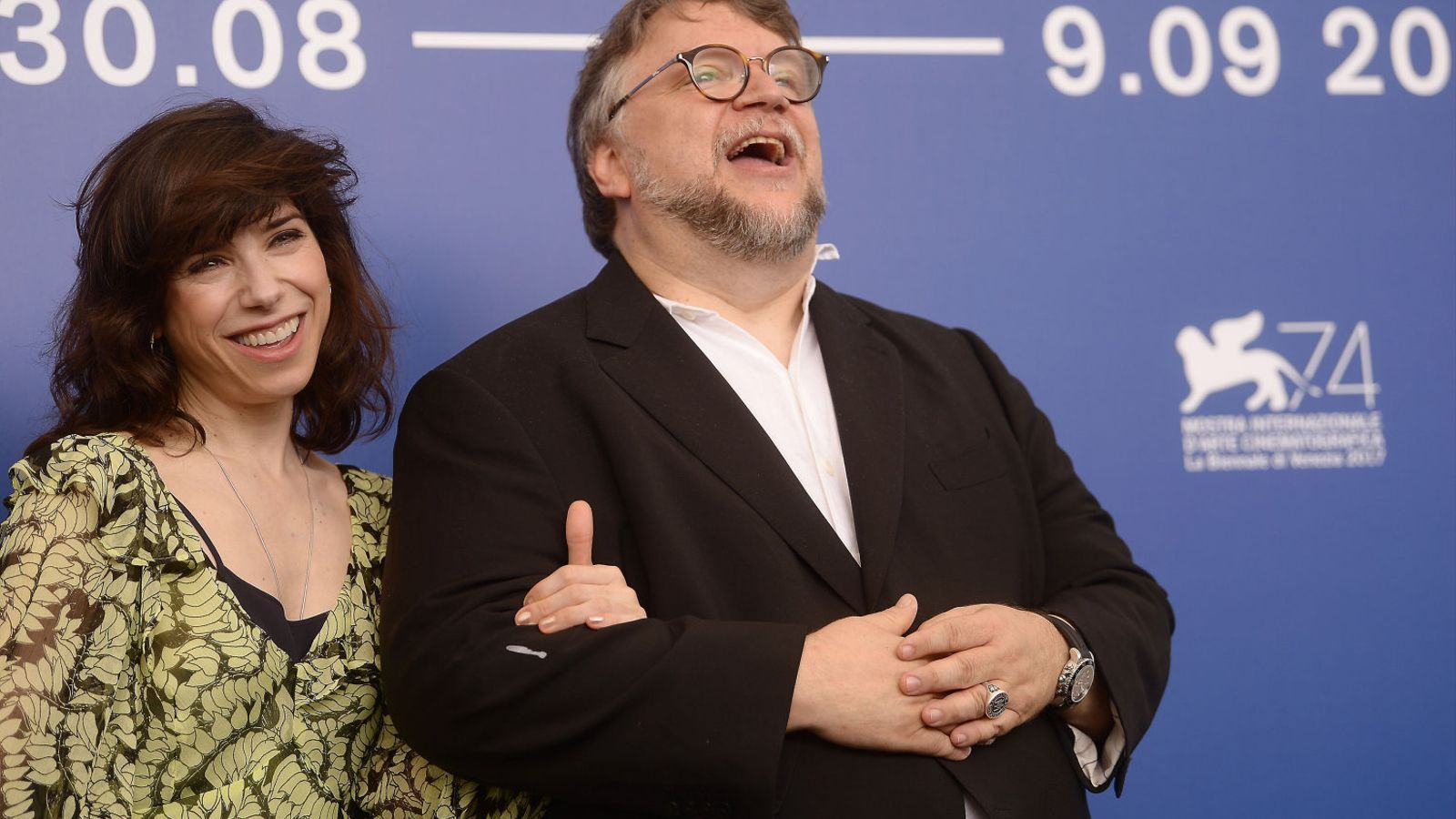 Guillermo del Toro explora  la cara política de la fantasia