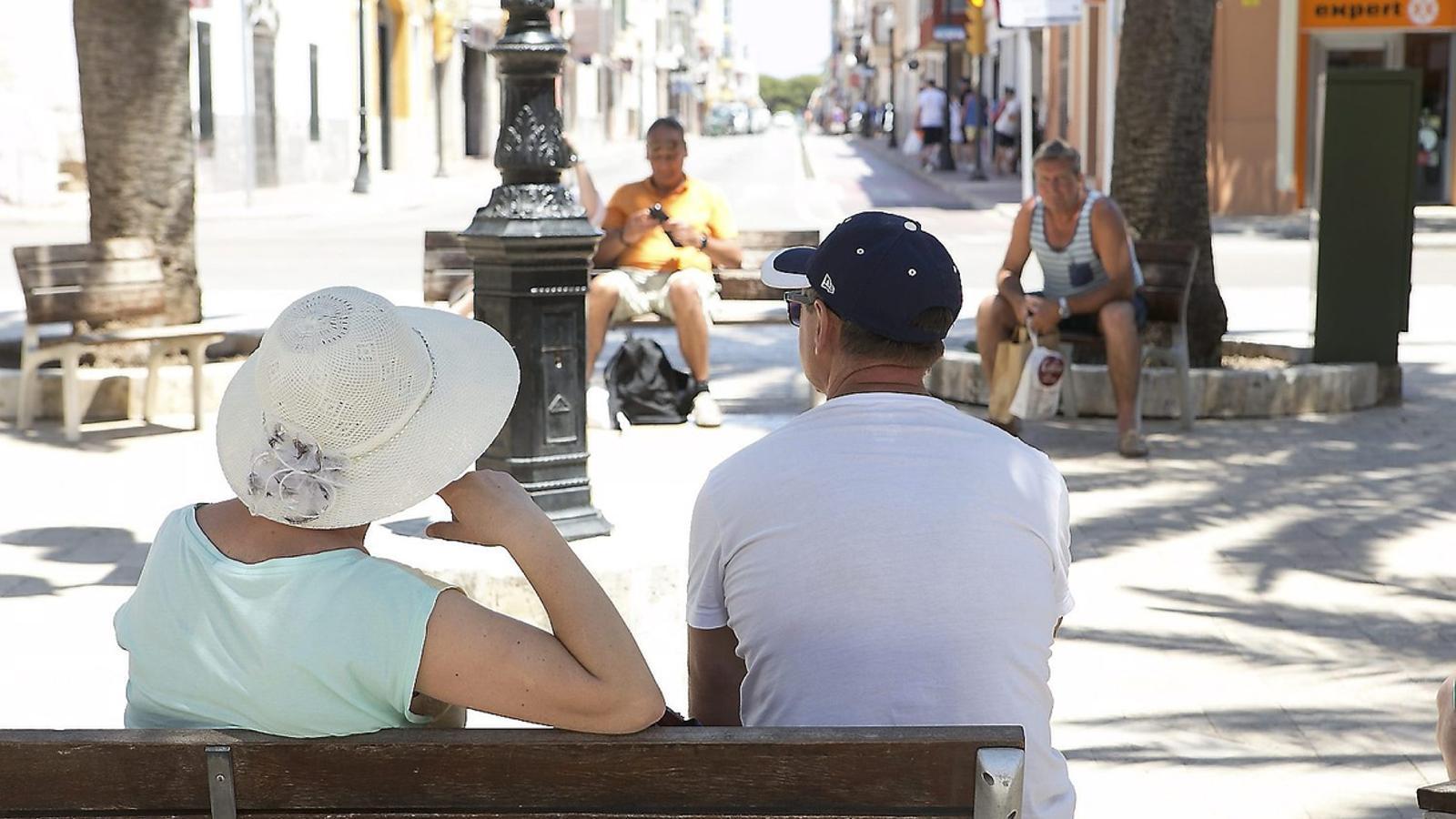La pitjor part de l'onada de calor comença ara  Diversos rècords  de calor a Europa