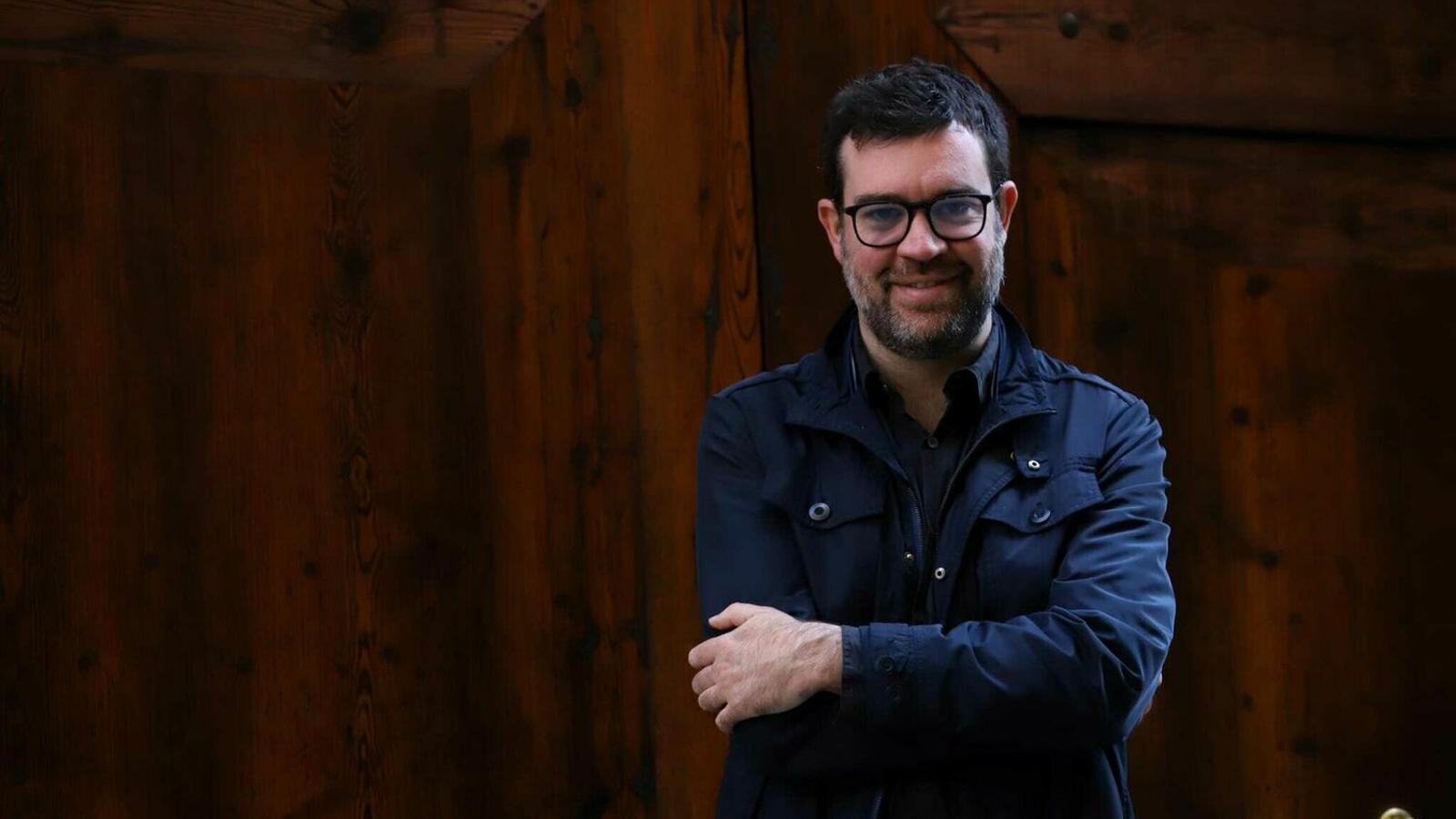Noguera aposta perquè els premis Goya es lliurin a Palma l'any 2022