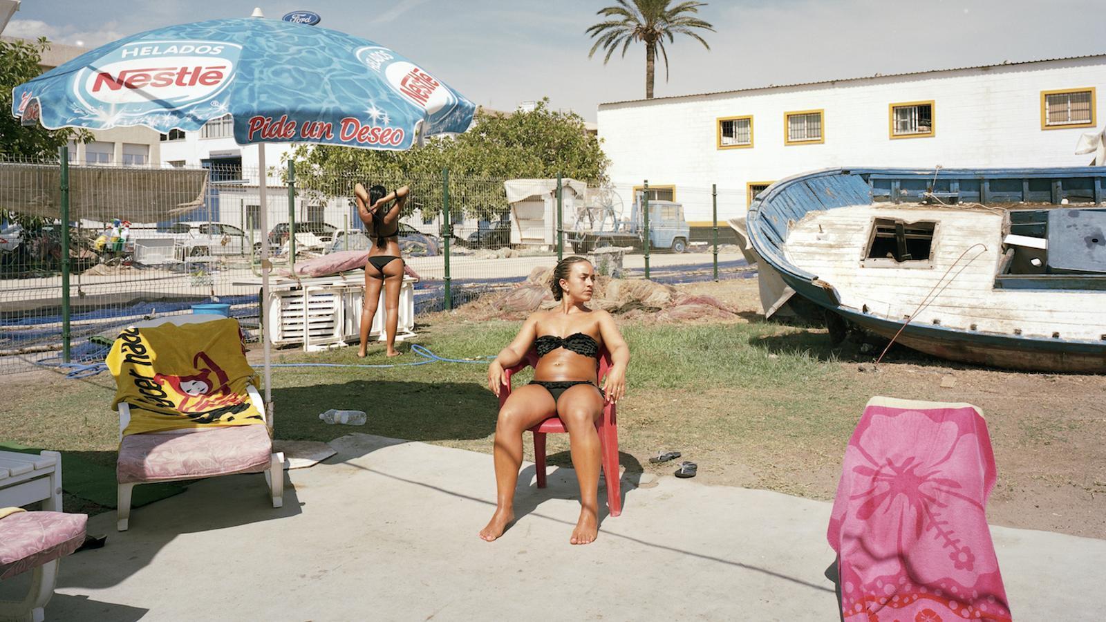 Marbella, 'Perfect Day' / TXEMA SALVANS