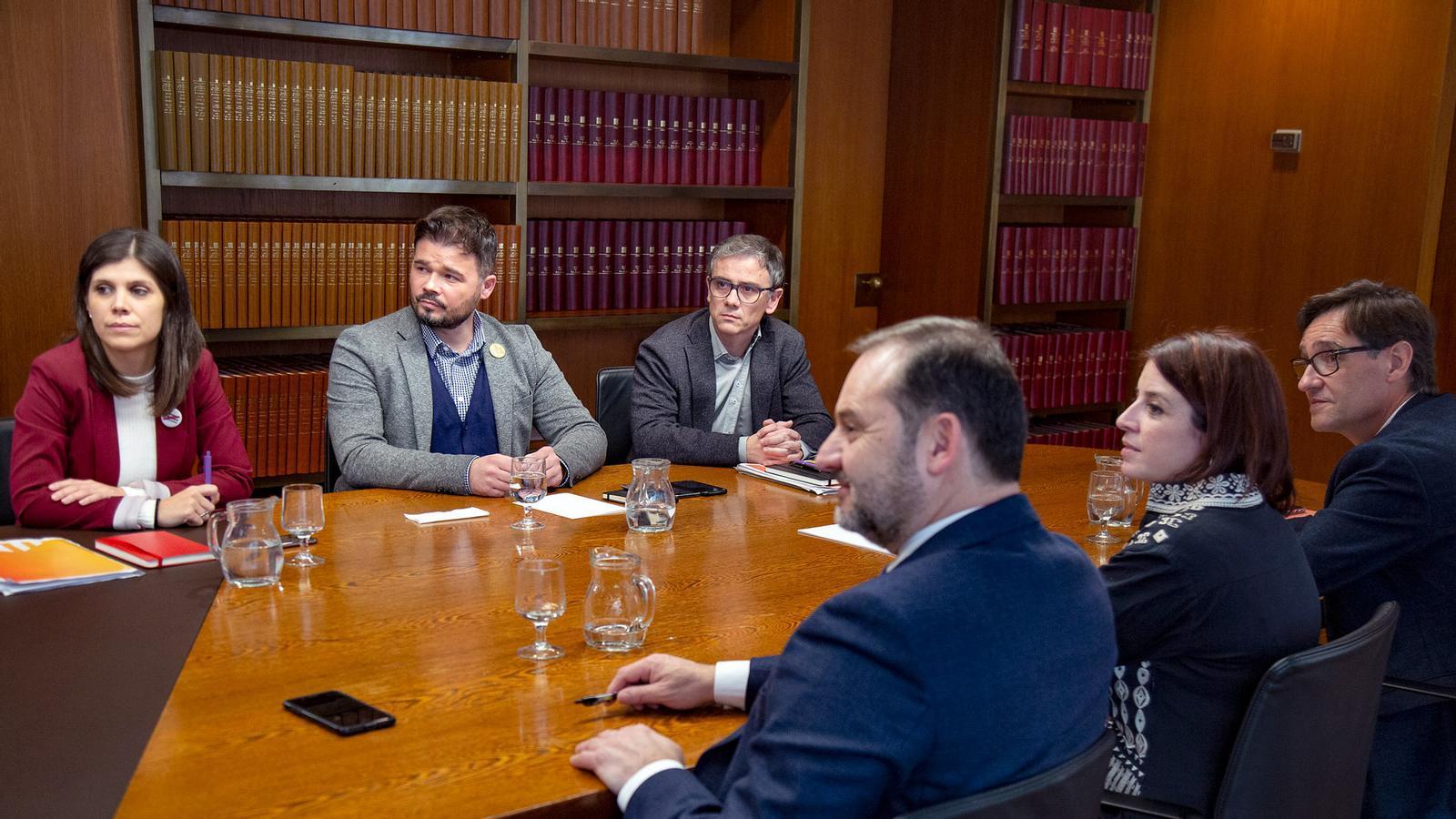 L'anàlisi d'Antoni Bassas: 'Espanya i el «soci indesitjable»'