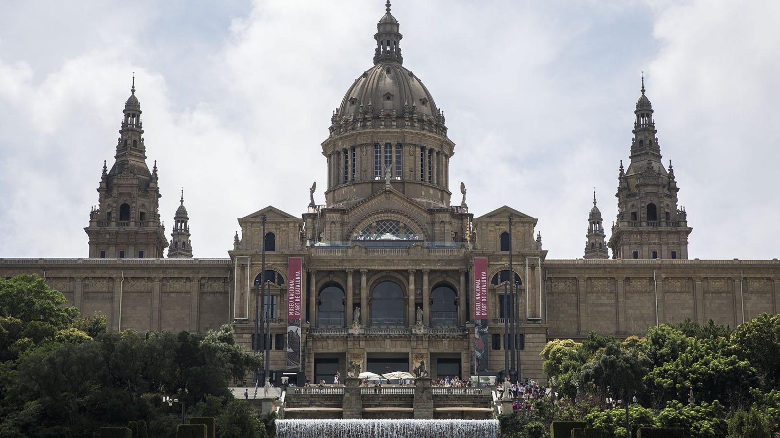 La vaga torna per tercera vegada als museus