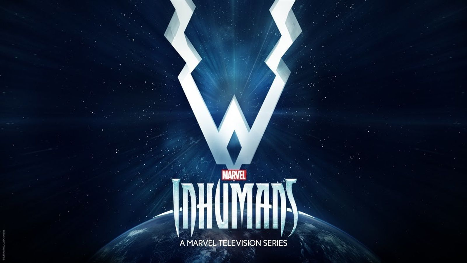Tràiler 'Inhumans'